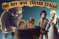 The boy who tricked Stallo